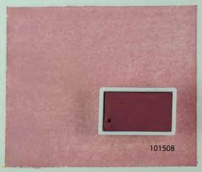 Kremer Watercolor - Pinkcolor