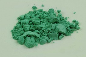 Malachite natural, extra fine