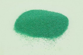 Malachite MP, coarser