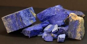 Lapis Lazuli - Stone