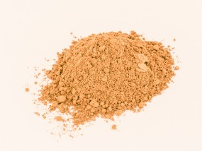 Yellow Ochre, from Andalusia