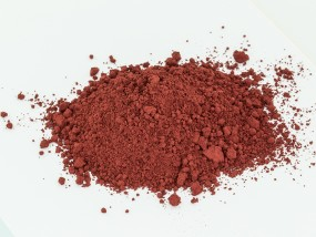 Red Ochre, from Andalusia, light