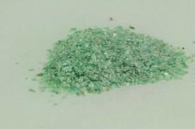 Fuchsite, medium