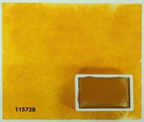 Kremer Watercolor - Burgundy Yellow Ochre, fine