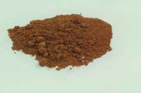 Brown Earth from Otranto