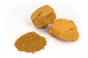 Yellow Moroccan Ochre