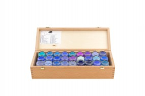 Set: 30th Anniversary Pigment Assortment Blue