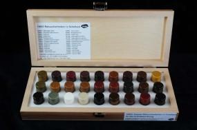Set: Kremer Retouching Colors in Shellac