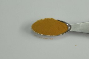 Iron Oxide Orange, No. 10