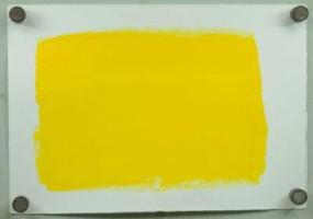 Kremer Shellac Ink Yellow