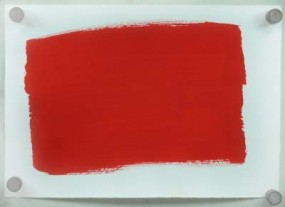 Kremer Shellac Ink Red DPP