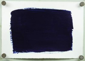 Kremer Shellac Ink Blue