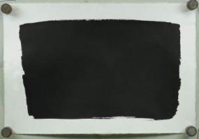 Kremer Shellac Ink Black