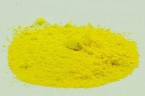 Cadmium Yellow No. 1, lemon