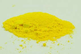 Cadmium Yellow No. 4, light