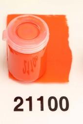 Kremer Retouching - Cadmium Orange No. 1, medium
