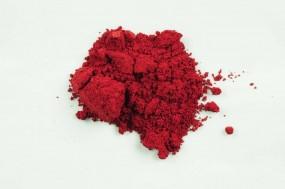 Cadmium Red No. 3, dark
