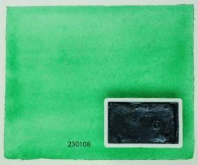 Kremer Watercolor - Phthalo Green, yellowish