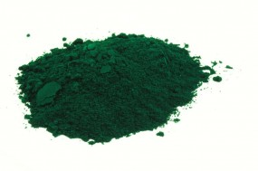Phthalo Green, yellowish