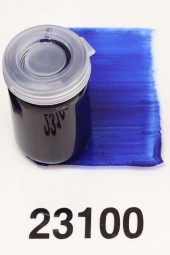 Kremer Retouching - Indanthren® Blue