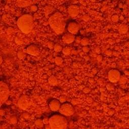 Isoindol Orange