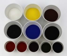 Set: XSL Pigments