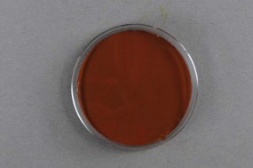 Kremer Color Paste - Iron Oxide Brown 610