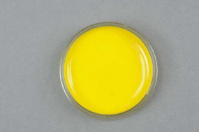 Kremer Color Paste - Lemon Yellow