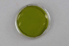 Kremer Color Paste - Yellow, greenish, PY 129