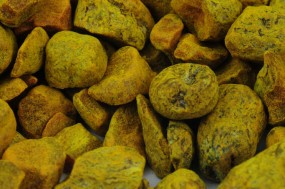 Turmeric, cut pieces