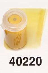 Kremer Retouching - Italian Gold Ochre Light