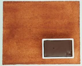 Kremer Watercolor - Dark Burnt Sienna
