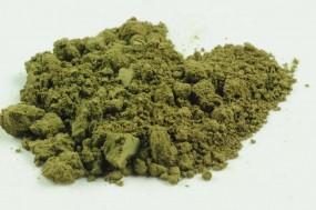Raw Umber, greenish