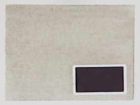 Kremer Watercolor - Slate Gray, gray-green