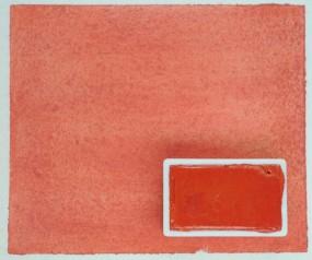 Kremer Watercolor - Vermilion