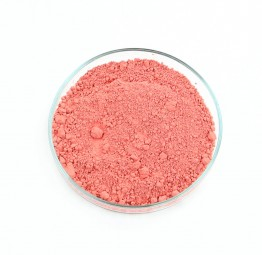 Zirconium Red