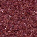 Garnet Sand Red, coarse