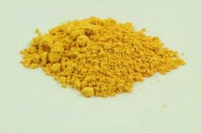 Naples Yellow, dark