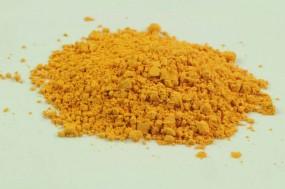 Naples Yellow, reddish