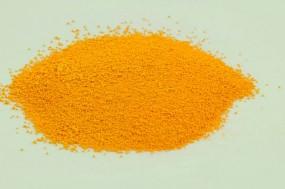 Bristol Yellow, reddish