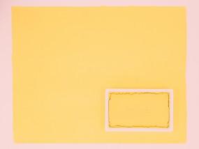 Kremer Watercolor - Nickel-Titanium Yellow