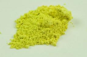 Nickel-Titanium Yellow