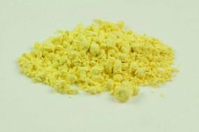 Praseodym Yellow