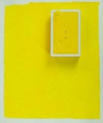 Kremer Watercolor - Intensive Yellow