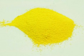 Bismuth-Vanadate Yellow, lemon