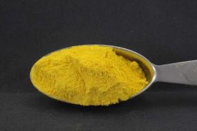 Bismuth-Vanadate Yellow, light
