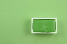 Kremer Watercolor - Pastel Green, Victoria Green