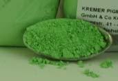 Pastel Green, Victoria Green