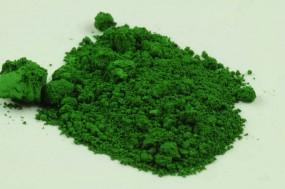 Chrome Oxide Green
