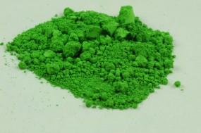 Cadmium Green, light